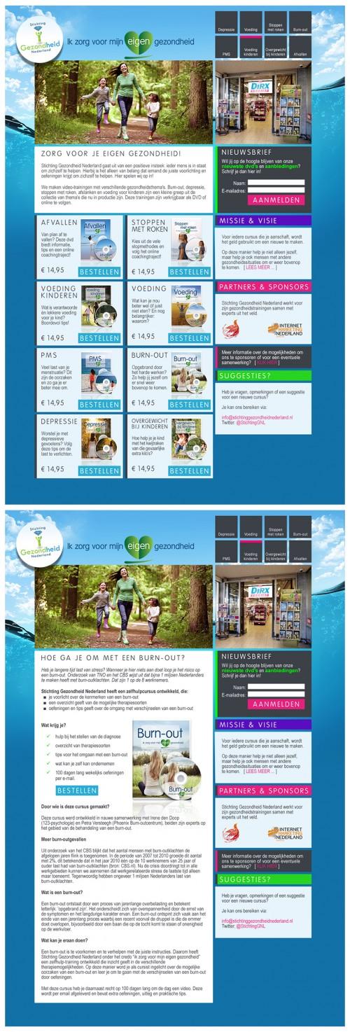 stichtinggezondheid-website